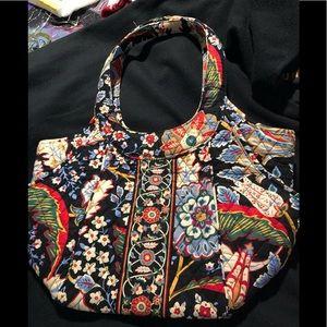 Vera Bradley Retired pattern bag-